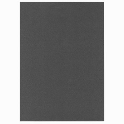 Pearlecent sheet A4 - black silver