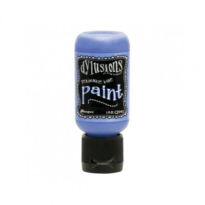 Dylusions Paint -akryylimaali: Periwinkle Blue, 29ml