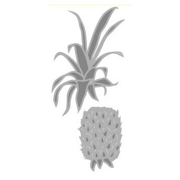 CE -stanssisetti: Ananas