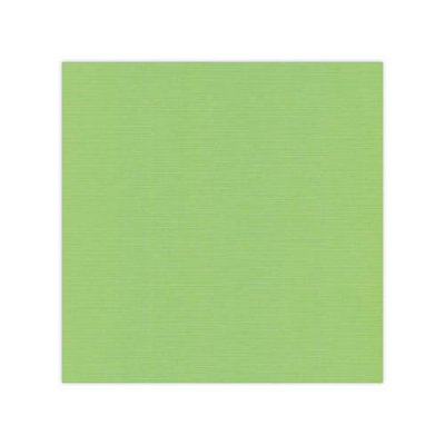 "Card Deco cardstock 12x12"": spring green"