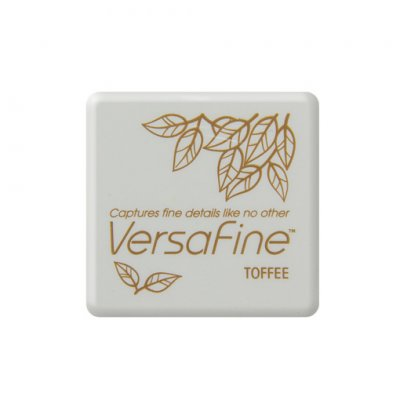 VersaFine mini ink: Toffee